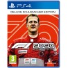 F1 2020 Deluxe Schumacher - Edition Exclusive
