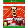 F1 2020 Deluxe Schumacher - Edition Exclusive Xbox One