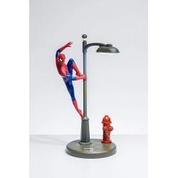 Paladone Lampe Spiderman Marvel