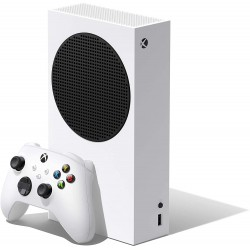 CONSOLE XBOX SERIES S BLANCHE 512G DIGITAL - XS