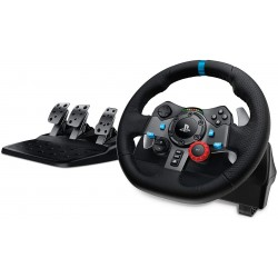 Logitech GAM G29 Driving Force Racing Wheel G-Series 941-000112