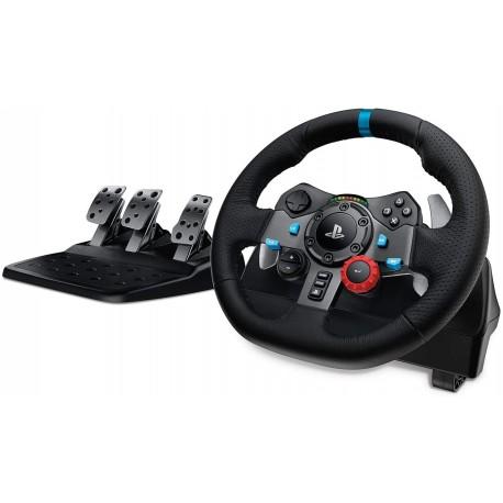Logitech GAM G29 Driving Force Racing Wheel G-Series 941-000112