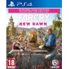 Far Cry : New Dawn - Superbloom Edition - ps4