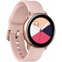 Samsung - Montre Galaxy Watch Active R500 - Rose Gold