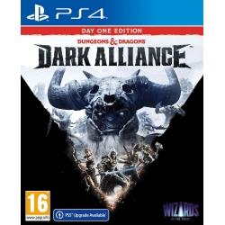 Dark Alliance Dungeons & Dragons Day One Edition (PS4)