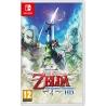 The Legend of Zelda : Skyward Sword HD - Jeu Nintendo Switch