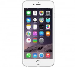 APPLE iPhone 6 - 128 Go - 4G - Silver comme neuf