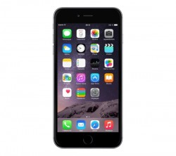 APPLE iPhone 6 Plus - 64 Go - 4G - Gris sidéral comme neuf