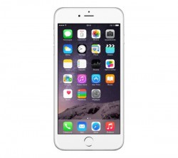APPLE iPhone 6 Plus - 128 Go - 4G - Argent comme neuf