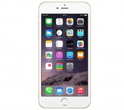 APPLE iPhone 6 Plus - 128 Go - 4G - Or comme neuf!