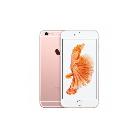 Iphone 6S 16gb Rose gold comme neuf
