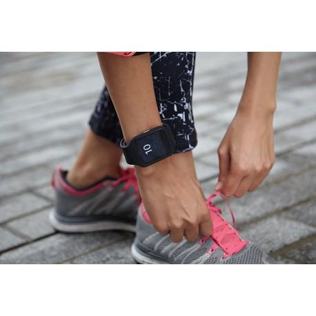 Sony SWR50 Silicon Smart Watch 3 (Citron)