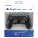 Sony Manette Dual Shock 4 V2 pour PS4 - Noir
