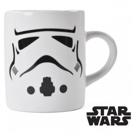 Tasse à Expresso Star Wars Stormtrooper