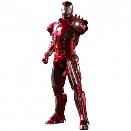 34cm Collectible Iron Man Action Figure