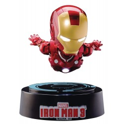 EA-019 Mark III Magnetic Floating Ver. Iron Man Action Figure