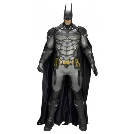 Batman Arkham City - Figurine Life Size - Batman 188 Cm