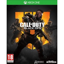 Call of Duty: Black Ops 4 XBOX ONE