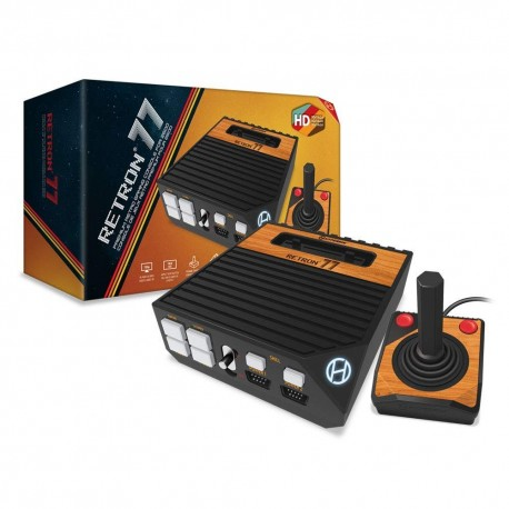 RetroN 7 HD Gaming Console for 2600  Hyperkin
