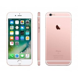 Iphone 6S 64gb Rose gold comme neuf