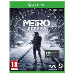 Metro: Exodus - Day One Édition / Xbox One