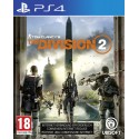 Tom Clancy The Division 2 (multi lang in game) /PS4