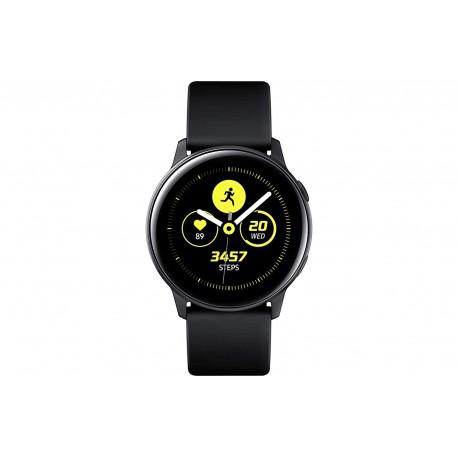 Samsung - Montre Galaxy Watch Active R500 - Noir Pure