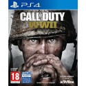 Call of Duty : World War II ps4