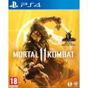 Mortal Kombat 11 édition standard ps4