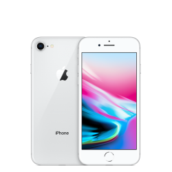 Iphone 8 64gb argent GRADE B