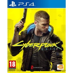 Cyberpunk 2077 Edition D1 (PS4)