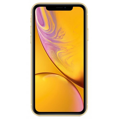iPhone XR - iPhone XR reconditionné blanc
