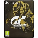 Grand Turismo: Sport Steel Book Edition (PS4) (New)