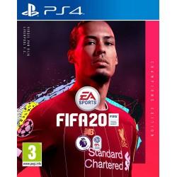 FIFA 20 Champion edition