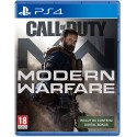 Call of Duty Modern Warfare  Edition  PS4