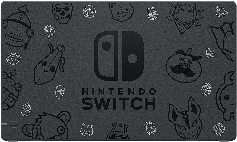 Console Nintendo Switch Edition Spécial