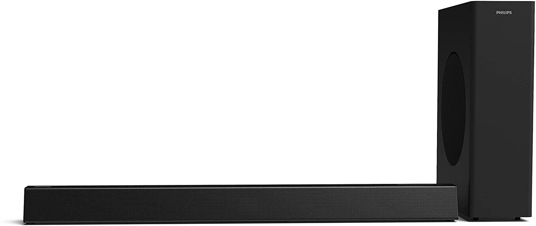 Philips Bluetooth TV Soundbar HTL331010