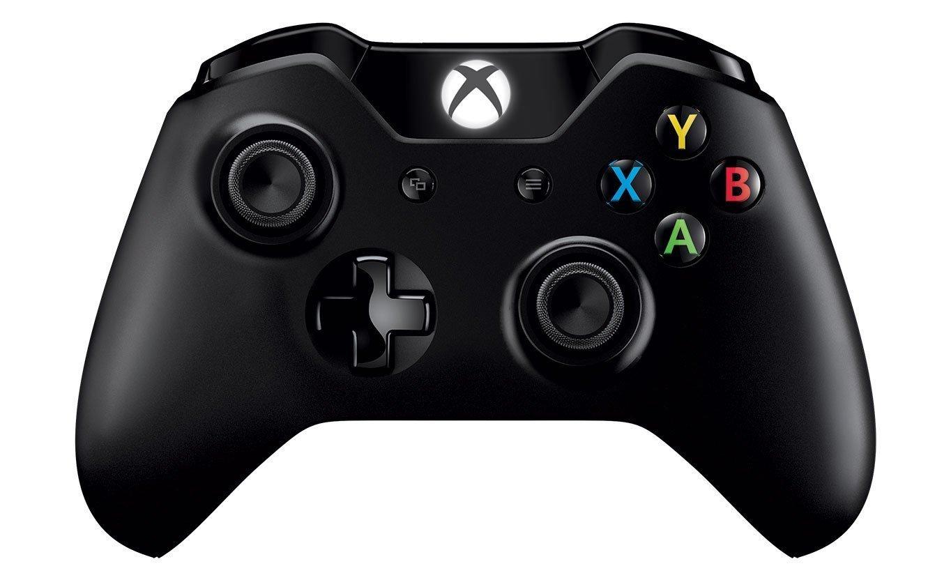 Microsoft Official Xbox Wireless White C