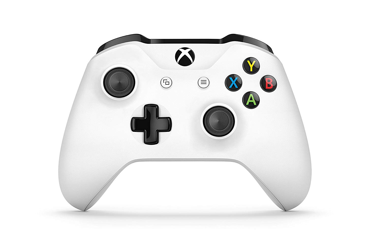 Microsoft Official Xbox Wireless White C
