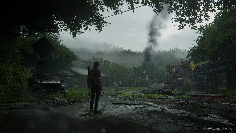 The Last of Us Part 2 sur PS4, Édition